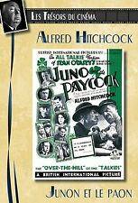 DVD Junon et le paon (Juno and the paycock) - Alfred Hitchcock / IMPORT