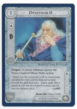 Middle Earth Wizards Unlimited Denethor II, M-NM, NBP
