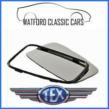 MGB MG Midget, Mini , Triumph , Austin Morris OE remplacement porte miroir verre
