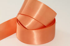 1M + 1M FREE!! - Double Faced Satin Ribbon 7, 10, 15, or 25mm wide Bow Gift Wrap