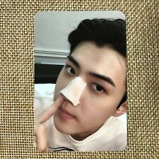 EXO SEHUN #2 [ What A Life Official Photocard ] 1st Mini Album / New / +Gift