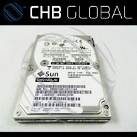 "Hitachi HUC103030CSS600 300gb 10K 2.5"" SAS 0B24179 Sun Drive 540-7869"