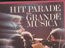 LP 2832 COFANETTO HIT PARADE DELLA GRANDE MUSICA  CONTIENE 16 LP