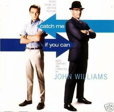 Catch Me If You Can - 2002-Original Movie Soundtrack-CD