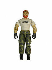 Hasbro G.I. Joe Outback Action Figure