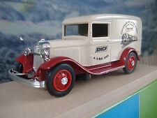 1/43 Eligor (France)  Ford V8
