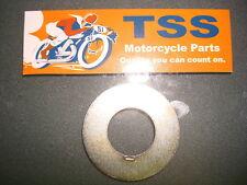 70-8785 TRIUMPH TRIDENT ENGINE SPROCKET LOCK WASHER
