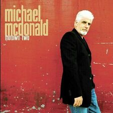 Motown Two by Michael McDonald (Vocals/Keys) (CD, Oct-2004, Motown) FREE SHIPPIN