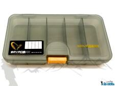 Savage Gear Lure Box Auswahl Tacklebox Spinner Blinker Gummi Wobbler Bait Shad