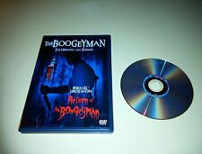 The Boogeyman/The Return of the Boogeyman DVD *RARE oop