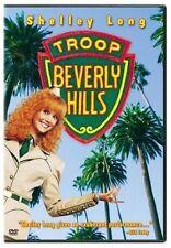 Troop Beverly Hills 0043396078918 With Carla Gugino DVD Region 1