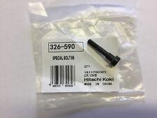 HITACHI 326590 Vis spécial M5 pour scie sabre CR13V2 pos.21
