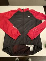 Pearl Izumi Men's Cycling Jersey Jacket Elite Series Thermal Full Zip Size XL