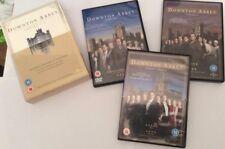 Downton Abbey - Series 1-3 / Christmas at Downton Abbey 2012 [DVD]