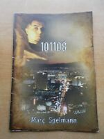 101108 by Marc Spelmann Softcover 2010 Second Edition