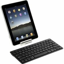 TARGUS BLUETOOTH WIRELESS KEYBOARD FOR iPAD / MAC / PC ,  AKB32US , SLIM DESIGN