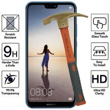 Protectores de pantalla, modelo Para Huawei P20 Lite de cristal templado para teléfonos móviles y PDAs
