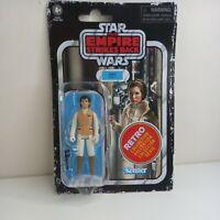 Star Wars Retro Collection The Empire Strikes Back Leia Disney Hasbro