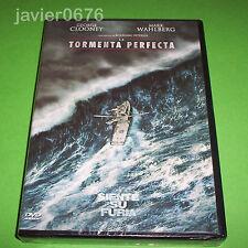 LA TORMENTA PERFECTA DVD NUEVO Y PRECINTADO