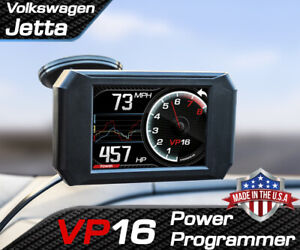 Volo Chip VP16 Power Programmer Performance Race Tuner for Volkswagen Jetta