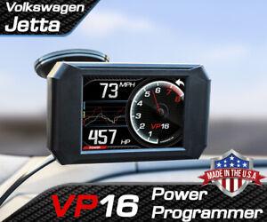 Volo Chip VP16 Power Programmer Performance Tuner for Volkswagen Jetta