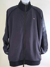 Umbro Track Jacket New-Blue Collection XXL Rare 2011 Chambray Blue Soccer