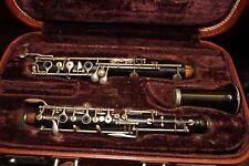 Buffet Crampon - Evette & Schaeffer - Paris Intermediate Wood Oboe - Triebert