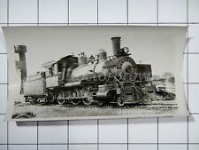 St. Lawrence & Hudson Railroad: Engine 615: Oakwood Missouri Train Photo