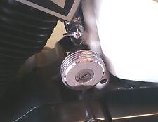 Cover für Zündschloß für Suzuki  Intruder 1400 800 600 poliert