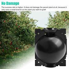 10/20Pcs Plants Rooting Device High Pressure Propagation Ball Graft Growing Box