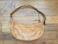 Michael Kors Women's Leather Hobo Bag
