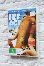 Ice Age (DVD+ Digital Copy)