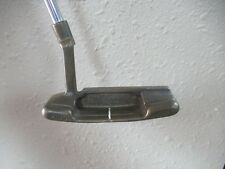 PING ANSER 3 PUTTER  35.50 INCHES   NEW ROYAL MID SIZE PISTOL GRIP