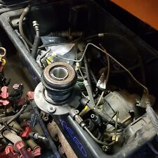 HOLDEN COMMODORE VT VX VY VZ 6 SPEED MANUAL GEARBOX SLAVE CYLINDER LS1 T56 6SPD