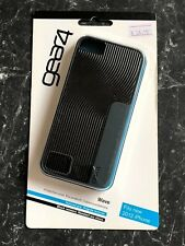 GEAR4 Wave - Black / Blue, Hard Back Shell Case