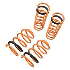 """For Ford Focus 06-07 Megan Racing 1.5"""" x 1.5"""" Front & Rear Lowering Coil Springs"""