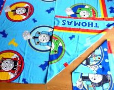 Thomas The Tank Engine 2007 by Character World Single Duvet And Pillow Case