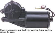 Power Window Motor-Window Lift Motor Cardone 42-31 Reman