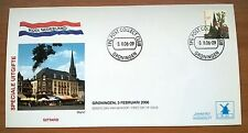 FDC Philato W 181 Mooi Nederland Sittard