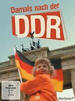 Damals nach der DDR von Mira Thiel | DVD | Zustand sehr gut