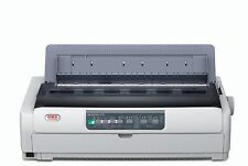OKI Microline 5791eco 24-pin Dot Matrix Printer