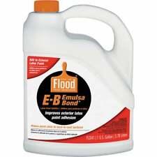 Flood E-B Emulsa-Bond Stir-In Bonding Paint Primer Additive, 1 Gal. Fld41 01 -