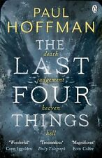The Last Four Things (The Left Hand of God),Paul Hoffman