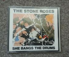 The Stone Roses She Bangs The Drums CD Ian Brown