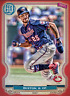 2020 Topps BUNT Byron Buxton Gypsy Queen S2 RED Redeemable ICONIC DIGITAL CARD