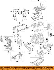 MAZDA OEM 12-18 3-Valve Cover Gasket PE0110235