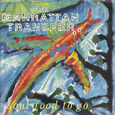 SOUL FOOD TO GO - HEAR THE VOICES # THE MANHATTAN TRANSFER