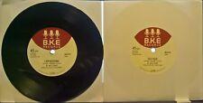 NEW: AL WILLIAMS - I am nothing (Alt vsn) / Try them on B.K.E Records (NEW !!)