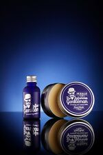 Premium, Beard Balm + Beard Oil, Conditioner, Care Pack by INFAMOUS GENTLEMAN