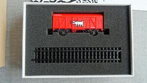 Marklin H0 48081 Message Wagon - Keith Haring - Art is for Everybody - NIB